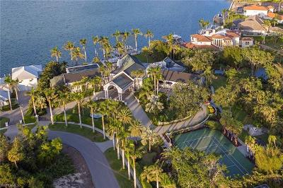 Marco Island Single Family Home For Sale: 1690 N Copeland Dr