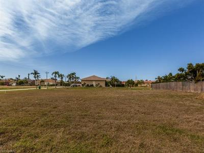 Marco Island Residential Lots & Land For Sale: 200 Bermuda Rd