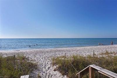 Condo/Townhouse For Sale: 3399 N Gulf Shore Blvd #203