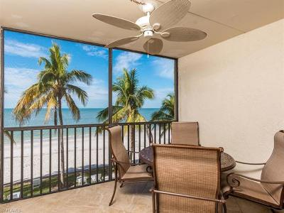 Fort Myers Beach Condo/Townhouse For Sale: 4770 Estero Blvd #206