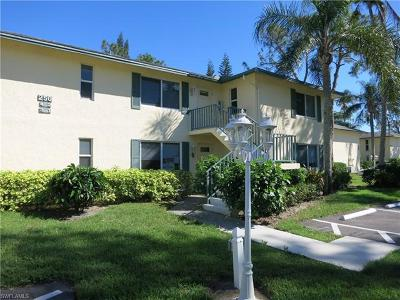 Condo/Townhouse For Sale: 250 Candycane Ln # 1