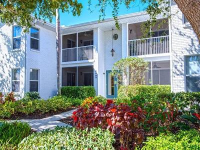 Condo/Townhouse For Sale: 800 S Golf Dr #N-205