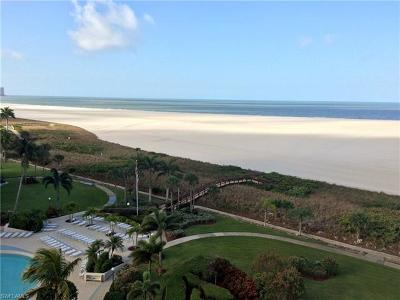Marco Island Condo/Townhouse For Sale: 320 Seaview Ct #2-807