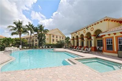 Naples FL Condo/Townhouse For Sale: $134,900