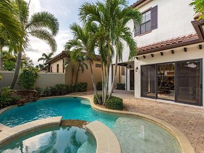 Single Family Home For Sale: 7892 Cordoba Pl