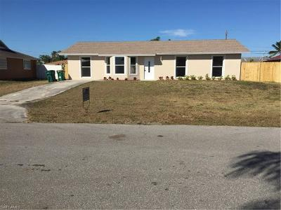 Single Family Home For Sale: 1743 SW 54th St