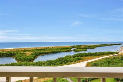 South Seas Condo/Townhouse For Sale: 380 Seaview Ct #1202