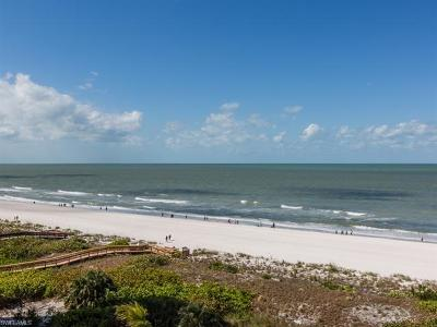 Sandcastle At Marco Beach Condo/Townhouse For Sale: 720 S Collier Blvd #603
