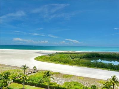 Marco Island Condo/Townhouse For Sale: 380 Seaview Ct #905
