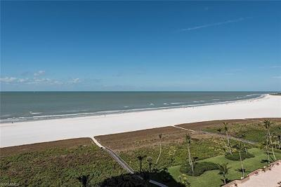 Marco Island Condo/Townhouse For Sale: 280 S Collier Blvd #1105