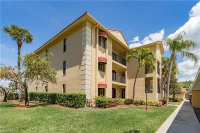 Fort Myers Condo/Townhouse For Sale: 12191 Kelly Sands Way #1520