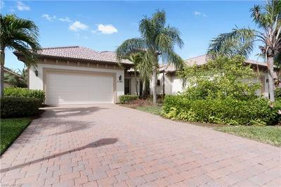 Naples Single Family Home For Sale: 7389 Moorgate Point Way