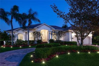 Single Family Home For Sale: 243 Mermaids Bight