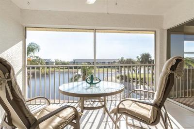 Estero Condo/Townhouse For Sale: 20121 Ian Ct #306