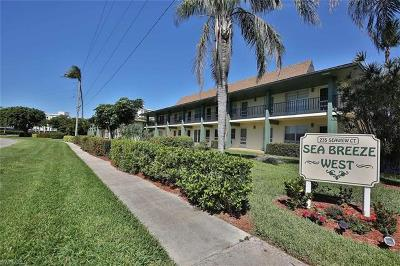 Marco Island Condo/Townhouse For Sale: 235 Seaview Ct #C6