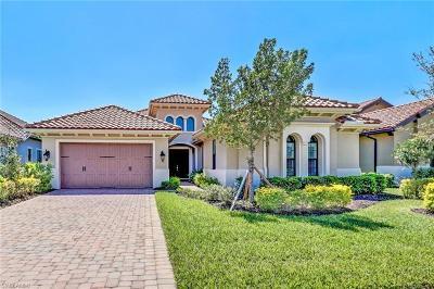 Naples Single Family Home For Sale: 12406 S Lockford Ln
