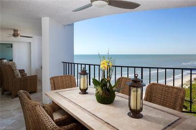 Naples Condo/Townhouse For Sale: 3951 N Gulf Shore Blvd #1003