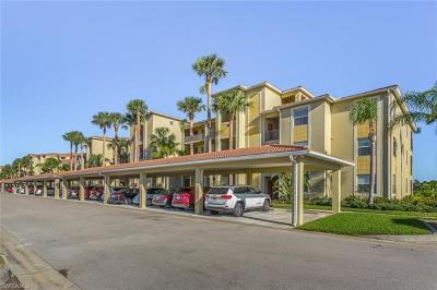 Naples Condo/Townhouse For Sale: 10349 Heritage Bay Blvd #2146