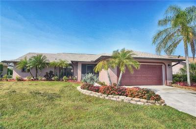 Single Family Home For Sale: 927 Saint Andrews Blvd