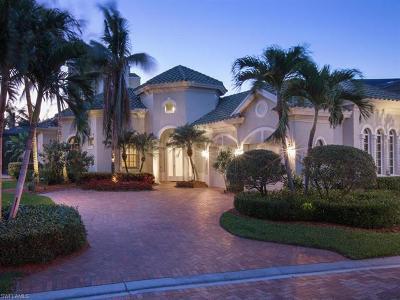 Bonita Springs Single Family Home For Sale: 26448 Brick Ln