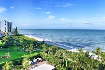 Naples FL Rental For Rent: $8,000