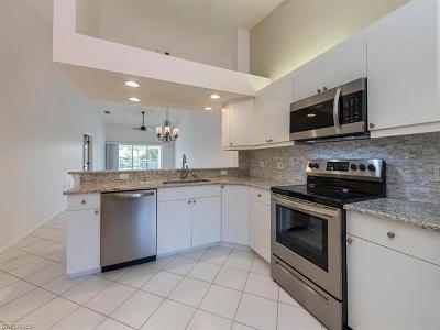 Naples FL Condo/Townhouse For Sale: $249,900