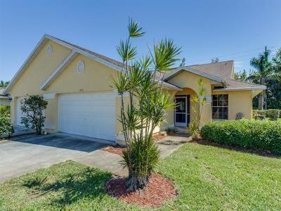 Single Family Home For Sale: 430 Saint Andrews Blvd #6