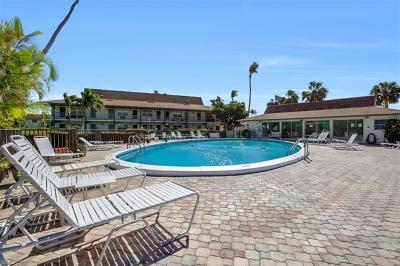 Marco Island Condo/Townhouse For Sale: 235 Seaview Ct #G1