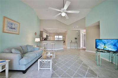 Estuary Of Marco Condo/Townhouse For Sale: 2079 San Marco Rd #2079