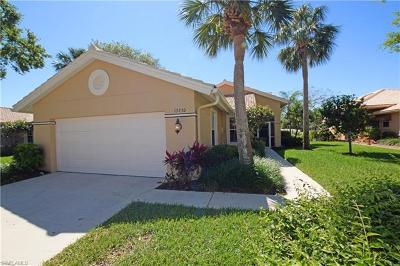 Bonita Springs Single Family Home For Sale: 13230 Southampton Dr