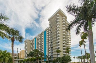 Marco Island Condo/Townhouse For Sale: 140 S Seaview Ct #1104S