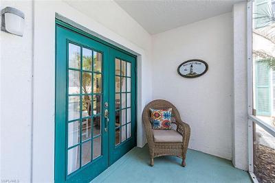 Condo/Townhouse For Sale: 7062 Barrington Cir #101