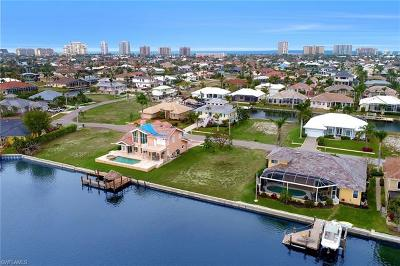 Marco Island Residential Lots & Land For Sale: 129 South Seas Ct