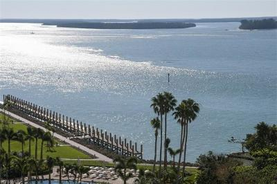 Marco Island Condo/Townhouse For Sale: 960 Cape Marco Dr #903