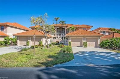 Marco Island Single Family Home For Sale: 520 Club Marco Cir #2-202