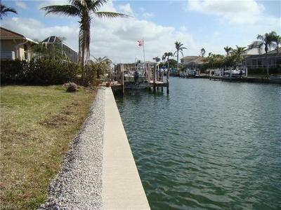 Marco Island Residential Lots & Land For Sale: 1113 Lighthouse Ct