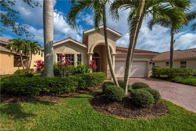 Bonita Springs Single Family Home For Sale: 14069 Lavante Ct