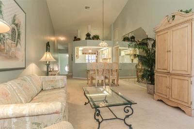 Bonita Springs Condo/Townhouse For Sale: 13020 Amberley Ct #309