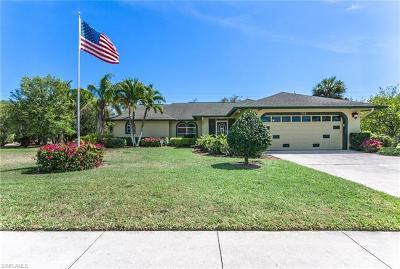 Single Family Home For Sale: 716 Saint Andrews Blvd
