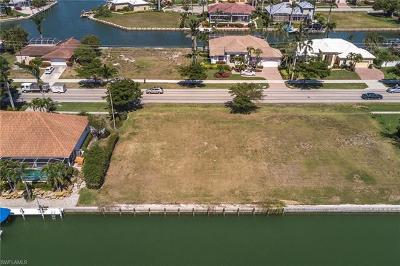 Marco Island Residential Lots & Land For Sale: 1211 Winterberry Dr