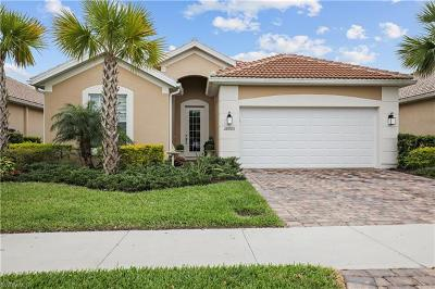 Bonita Springs Single Family Home For Sale: 28005 Quiet Water Way