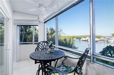 Naples FL Condo/Townhouse For Sale: $629,000