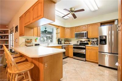 Single Family Home For Sale: 5311 Hickory Wood Dr