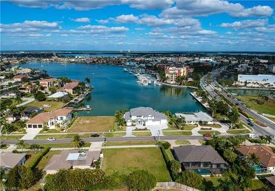 Marco Island Residential Lots & Land For Sale: 731 Tigertail Ct