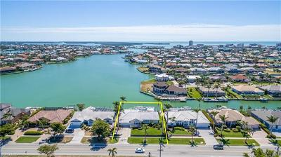 Marco Island Single Family Home For Sale: 1249 Winterberry Dr