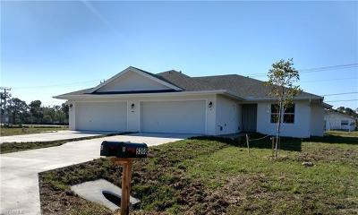 Multi Family Home For Sale: 5200 SW 24th Ave