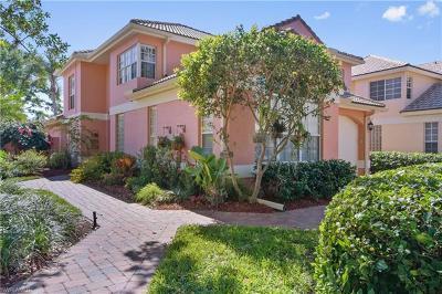 Naples Single Family Home For Sale: 138 San Rafael Ln