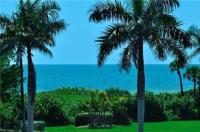Bonita Springs Condo/Townhouse For Sale: 260 Barefoot Beach Blvd #205
