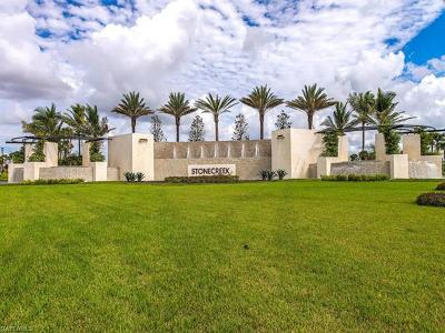 Naples FL Single Family Home For Sale: $847,900