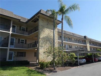 Condo/Townhouse For Sale: 5499 Rattlesnake Hammock Rd #106A